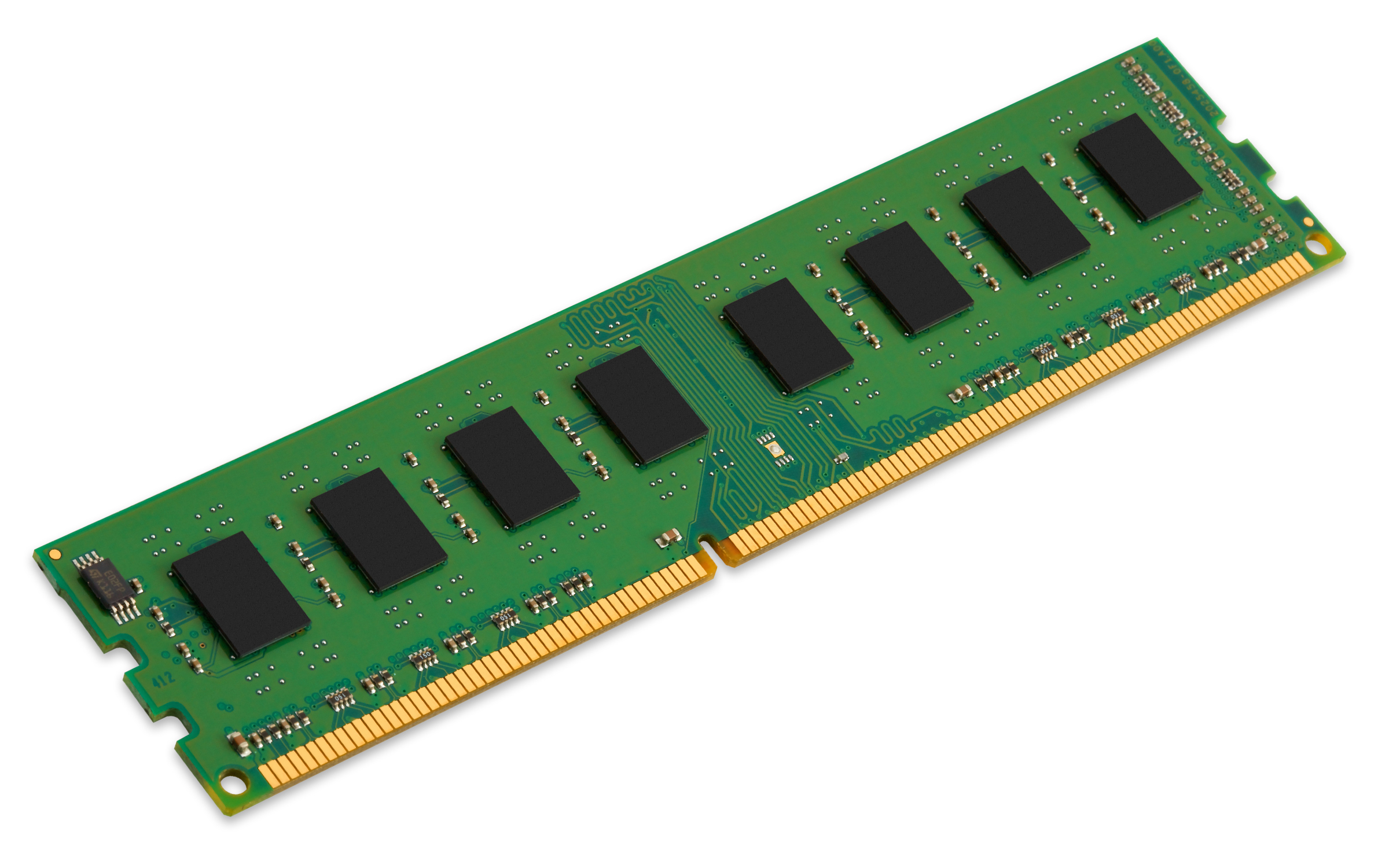 Kingston Technology ValueRAM 4GB DDR3-1600 4GB DDR3 1600MHz geheugenmodule