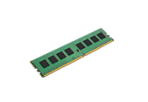 Kingston Technology ValueRAM 4GB DDR4 2133MHz 4GB DDR4 2133MHz geheugenmodule