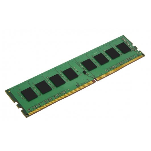 Kingston Technology ValueRAM 8GB DDR4 2400MHz Module 8GB DDR4 2400MHz geheugenmodule