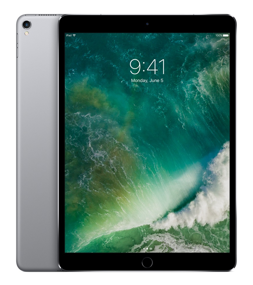 Apple iPad Pro 256GB 3G 4G Grijs tablet