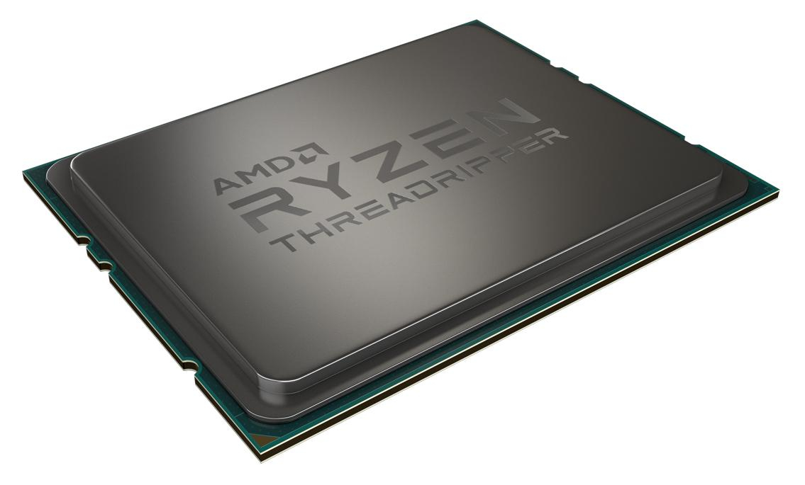 AMD Ryzen Threadripper 1950X 3.4GHz 32MB L3 processor
