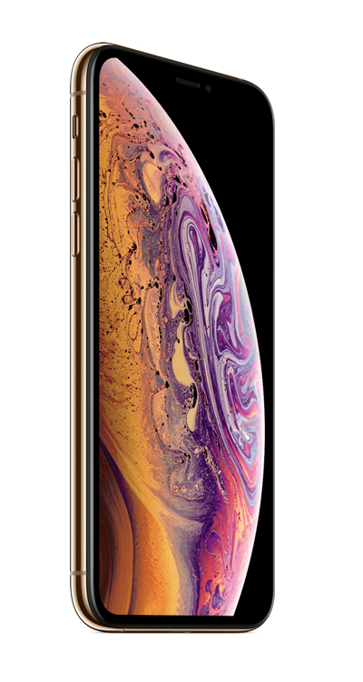 "Apple iPhone XS 5.8"" 4G 64GB Goud"