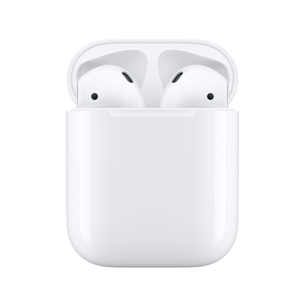 Apple AirPods (2nd generation) Airpods met oplaadcase