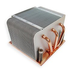 Dynatron K618 Processor Radiator
