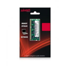 takeMS 2GB SO-DIMM DDR2-800 (128Mx8) CL5 1GB DDR2 800MHz geheugenmodule