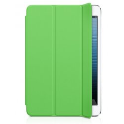 Apple Smart Cover Hoes Groen