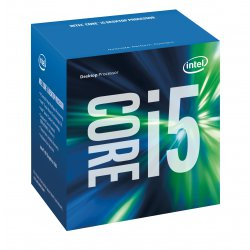 Intel Core ® ™ i5-6400 Processor (6M Cache, up to 3.30 GHz) 2.7GHz 6MB Smart Cache Box processor