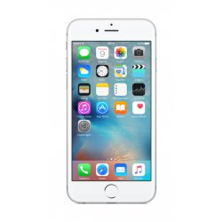 Apple iPhone 6s Single SIM 4G 32GB Zilver