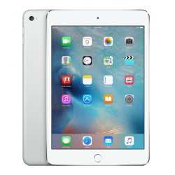 Apple iPad mini 4 128GB Zilver tablet