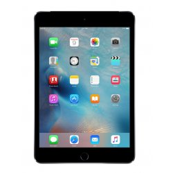 Apple iPad mini 4 128GB 3G 4G Grijs tablet