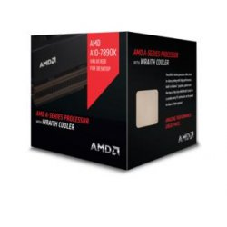 AMD A series A10-7890K 4.1GHz 4MB L2 Box processor
