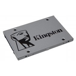 "Kingston Technology SSDNow UV400 480GB 480GB 2.5"" SATA III"