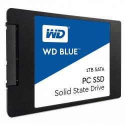 "Western Digital Blue 1000GB 2.5"" SATA III"