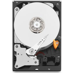 Western Digital 10TB RED 256MB HDD 10000GB SATA III interne harde schijf