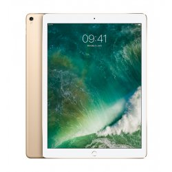 Apple iPad Pro 64GB Goud tablet