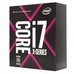 Intel Core i7-7800X processor 3,5 GHz Box 8,25 MB L3