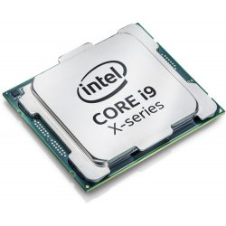 Intel Core ® ™ i9-7900X X-series Processor (13.75M Cache, up to 4.30 GHz) 3.3GHz 13.75MB L3 Box processor