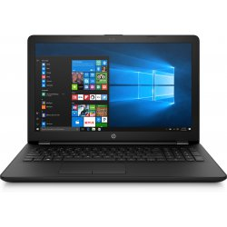 "HP 15-bs063ng 1.6GHz N3710 15.6"" 1366 x 768Pixels Zwart Notebook"