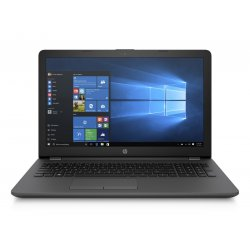 "HP 250 G6 2.5GHz i5-7200U 15.6"" 1920 x 1080Pixels Zwart Notebook"