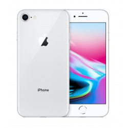 Apple iPhone 8 Single SIM 4G 256GB Zilver