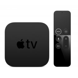 Apple TV 4K Smart TV-box