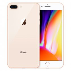 Apple iPhone 8 Plus Single SIM 4G 64GB Goud