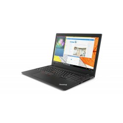 "Lenovo ThinkPad L580 1.60GHz i5-8250U 15.6"" 1920 x 1080Pixels Zwart Notebook"