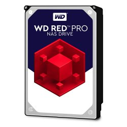 Western Digital RED PRO 4 TB HDD 4000GB SATA III interne harde schijf