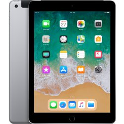 Apple iPad tablet A10 128 GB 3G 4G Grijs