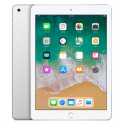 Apple iPad 32GB Zilver tablet
