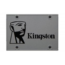 Kingston Technology UV500 120 GB SATA III 2.5""