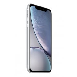 "Apple iPhone XR 15,5 cm (6.1"") 64 GB Dual SIM 4G Wit"