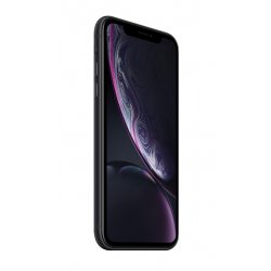"Apple iPhone XR 15,5 cm (6.1"") 64 GB Dual SIM 4G Zwart"