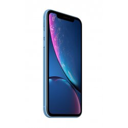"Apple iPhone XR 15,5 cm (6.1"") 64 GB Dual SIM 4G Blauw"