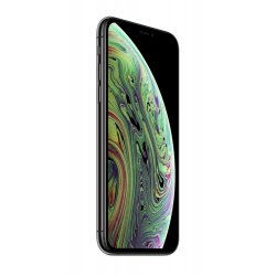 "Apple iPhone XS 5.8"" Dual SIM 4G 64GB Grijs"
