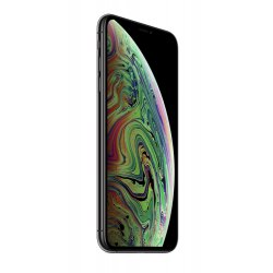 "Apple iPhone XS Max 16,5 cm (6.5"") 256 GB Dual SIM 4G Grijs"