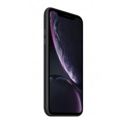 "Apple iPhone XR 15,5 cm (6.1"") 128 GB Dual SIM 4G Zwart"