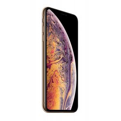 "Apple iPhone XS Max 16,5 cm (6.5"") 64 GB Dual SIM 4G Goud"