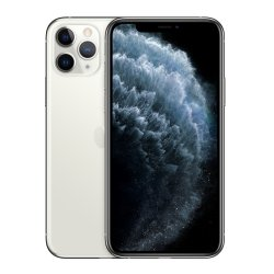 "Apple iPhone 11 Pro 14,7 cm (5.8"") 512 GB Dual SIM 4G Zilver iOS 13"